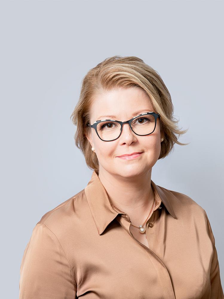 Jaana Huuskonen